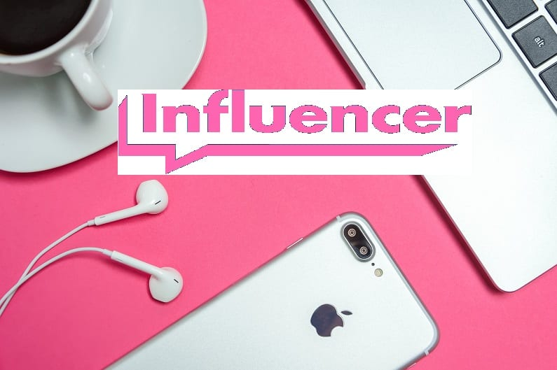 influencer blog