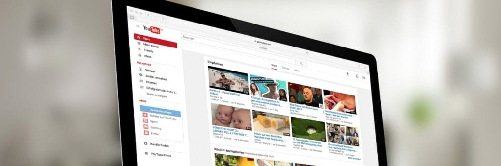 CONVERSIES GENEREREN MET YOUTUBE FOR PERFORMANCE